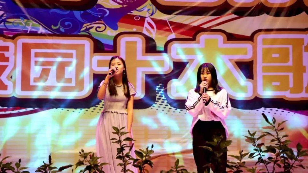 """""""唱响华成 音为有你""""校园十大歌手总决赛完美落幕"""