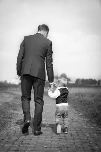 时间线 | 成长路上——父爱